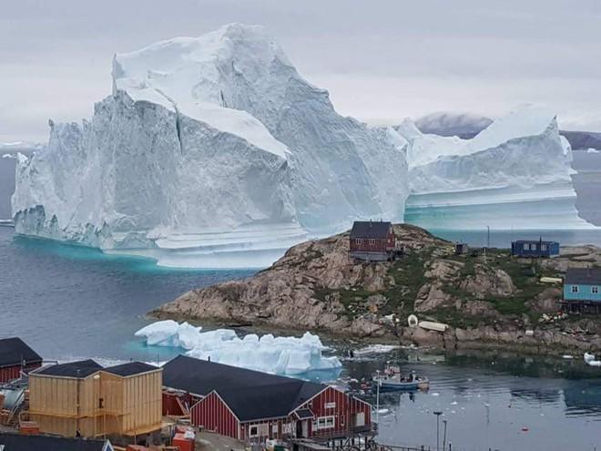 Một kỹ sư muốn phủ hàng triệu hạt thủy tinh nhỏ lên Bắc Cực, phản chiếu ánh sáng Mặt Trời để ngăn băng tan chảy - Ảnh 5.