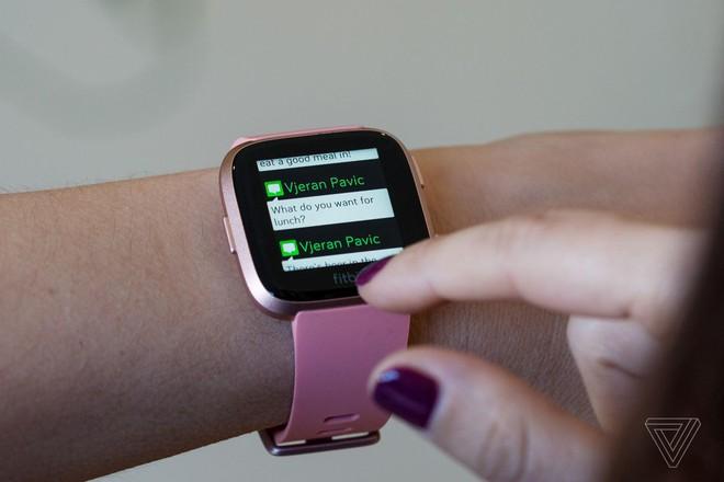 Google đã mua Fitbit và đây là những lý do tại sao Apple nên bắt đầu lo lắng - Ảnh 1.