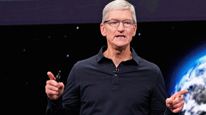 Apple sẽ bỏ ra 2,5 tỷ USD để giải quyết cuộc khủng hoảng nhà ở giá rẻ ở Thung lũng Silicon - Ảnh 1.