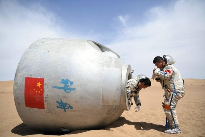 Tại sao Trung Quốc không gửi phi hành gia vào vũ trụ trong những năm gần đây? - Ảnh 2.