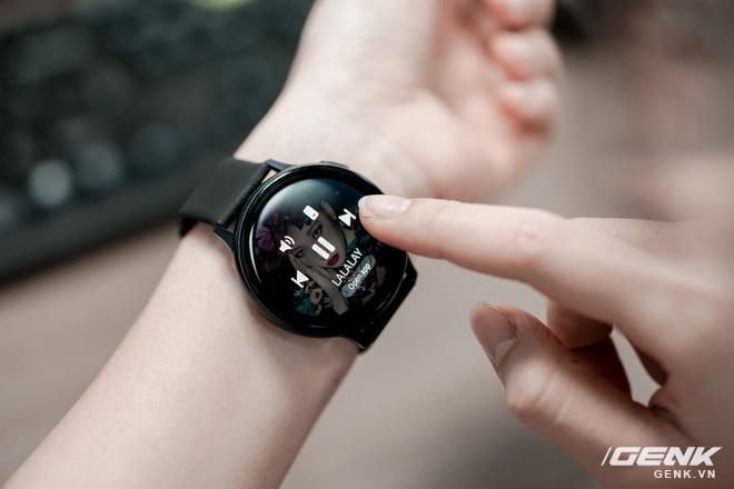 Đánh giá chi tiết Galaxy Watch Active 2: Cải thiện đáng kể nhiều mặt nhưng đã thực sự tốt chưa? - Ảnh 8.