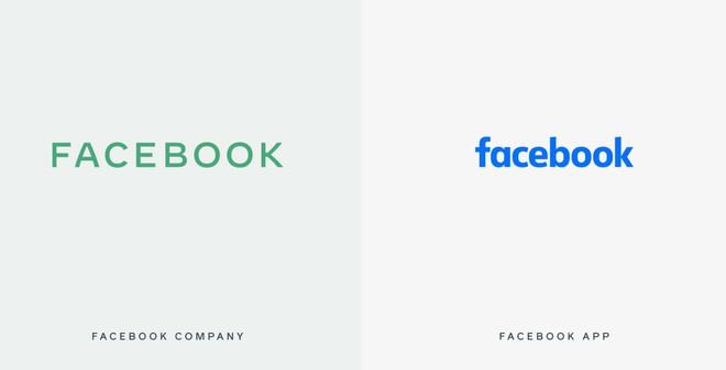 Facebook ra mắt logo mới nhiều màu sắc - Ảnh 3.