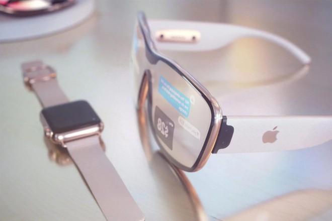 Apple đang hợp tác với Valve để phát triển kính thực tế tăng cường AR, ra mắt năm sau - Ảnh 1.