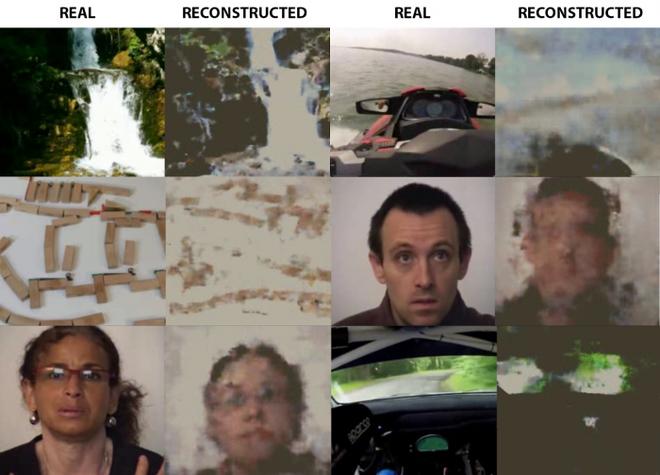 Một hệ thống AI của Nga có thể đọc suy nghĩ và giải mã sóng não con người - Ảnh 1.
