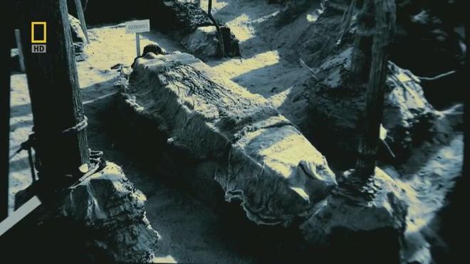 Bí ẩn về những xác ướp tại Trung Quốc, phải chăng người da trắng đã tới phương Đông từ hơn 3.000 năm trước? - Ảnh 6.