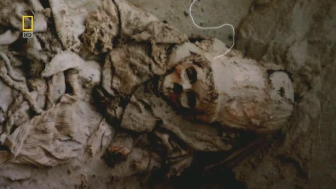 Bí ẩn về những xác ướp tại Trung Quốc, phải chăng người da trắng đã tới phương Đông từ hơn 3.000 năm trước? - Ảnh 8.