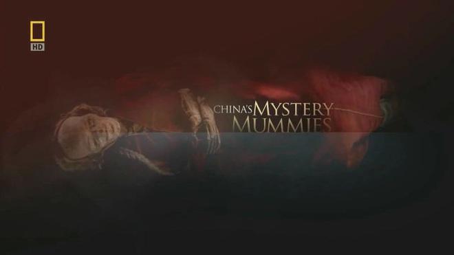 Bí ẩn về những xác ướp tại Trung Quốc, phải chăng người da trắng đã tới phương Đông từ hơn 3.000 năm trước? - Ảnh 2.