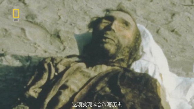 Bí ẩn về những xác ướp tại Trung Quốc, phải chăng người da trắng đã tới phương Đông từ hơn 3.000 năm trước? - Ảnh 1.