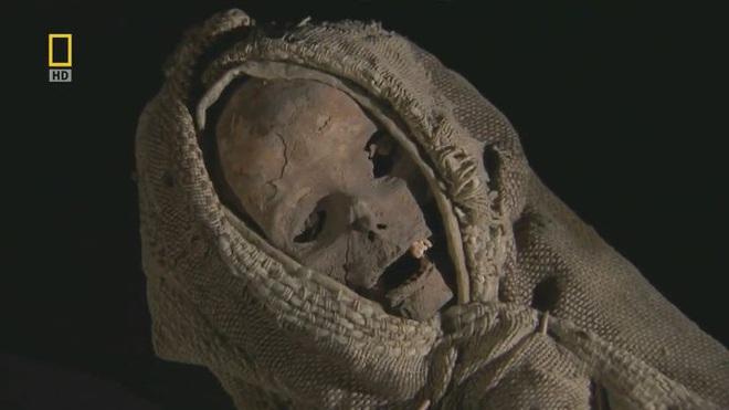 Bí ẩn về những xác ướp tại Trung Quốc, phải chăng người da trắng đã tới phương Đông từ hơn 3.000 năm trước? - Ảnh 9.