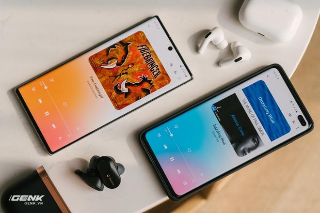 Cố đấm ăn xôi dùng Apple AirPods Pro với smartphone Android: Vài lỗi nhỏ, một lỗi rất lớn - Ảnh 9.