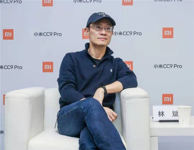 Chủ tịch Xiaomi khoe team nghiên cứu & phát triển của Xiaomi đã tăng từ 400 lên 3700 người trong 3 năm, có bộ phận chuyên về camera - Ảnh 1.