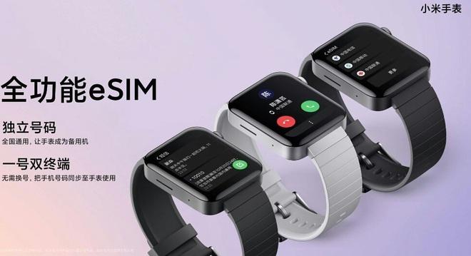 KHÔNG! Xiaomi Watch không phải bản sao giá rẻ của Apple Watch! - Ảnh 3.