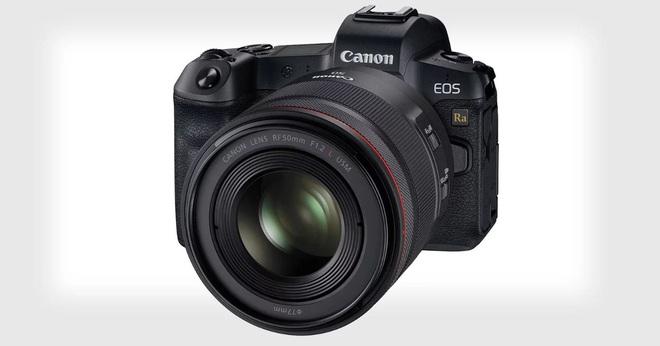 Canon âm thầm ra mắt EOS Ra - máy ảnh chuyên dành cho mục đích chụp thiên văn - Ảnh 1.
