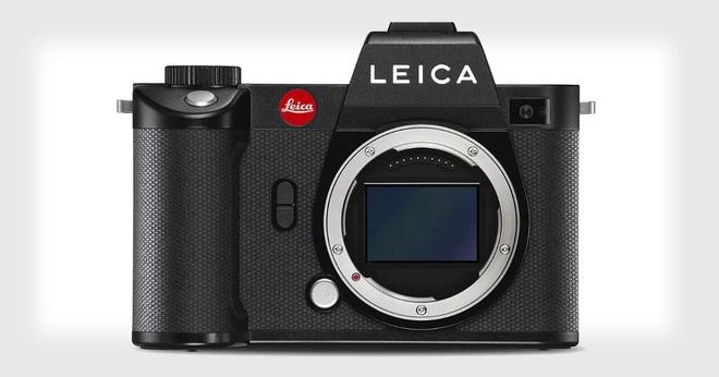 Leica công bố máy ảnh SL2: Chống rung cảm biến, tạo được ảnh 187MP - Ảnh 1.