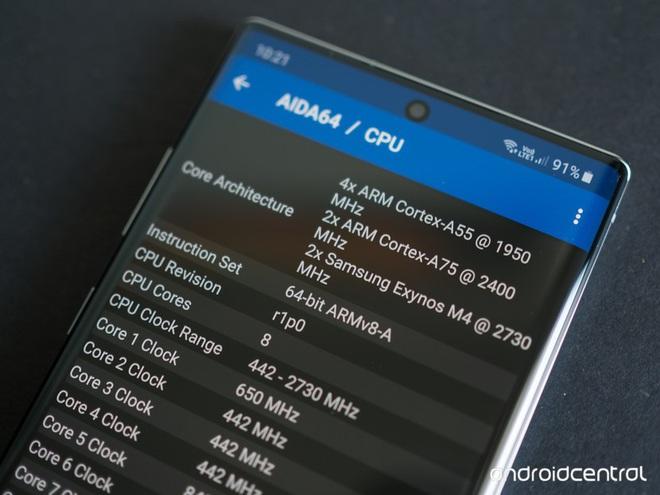 Từ bỏ tùy chỉnh nhân CPU là sự lựa chọn sáng suốt cho chip Exynos của Samsung - Ảnh 3.