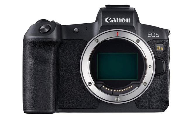 Canon âm thầm ra mắt EOS Ra - máy ảnh chuyên dành cho mục đích chụp thiên văn - Ảnh 2.