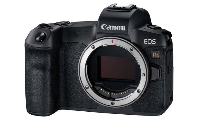 Canon âm thầm ra mắt EOS Ra - máy ảnh chuyên dành cho mục đích chụp thiên văn - Ảnh 3.