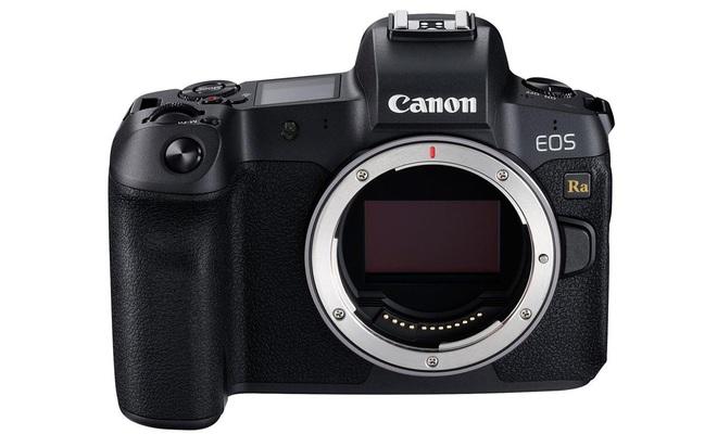 Canon âm thầm ra mắt EOS Ra - máy ảnh chuyên dành cho mục đích chụp thiên văn - Ảnh 4.