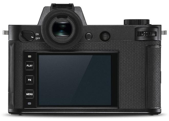 Leica công bố máy ảnh SL2: Chống rung cảm biến, tạo được ảnh 187MP - Ảnh 2.