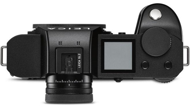Leica công bố máy ảnh SL2: Chống rung cảm biến, tạo được ảnh 187MP - Ảnh 3.