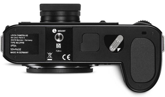 Leica công bố máy ảnh SL2: Chống rung cảm biến, tạo được ảnh 187MP - Ảnh 4.