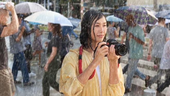 Leica công bố máy ảnh SL2: Chống rung cảm biến, tạo được ảnh 187MP - Ảnh 8.
