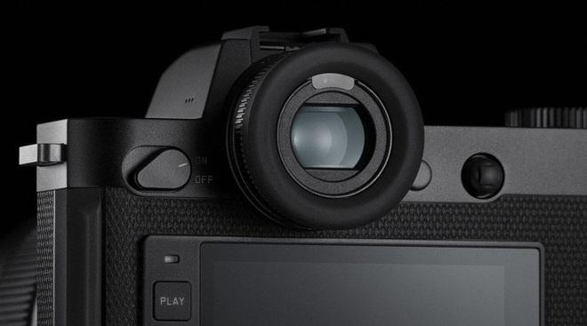 Leica công bố máy ảnh SL2: Chống rung cảm biến, tạo được ảnh 187MP - Ảnh 9.