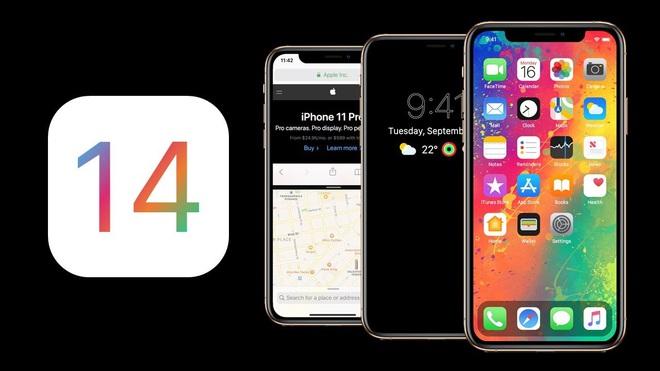Đây là hệ điều hành iOS 14 mà tất cả chúng ta đều mong đợi - Ảnh 1.