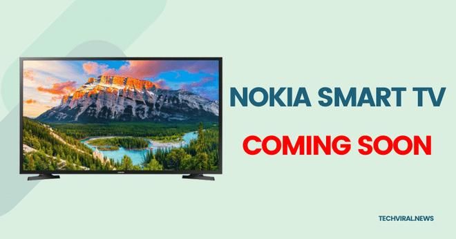 Sắp có Smart TV thương hiệu Nokia, nhưng không phải do Nokia sản xuất - Ảnh 1.