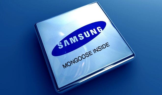 Từ bỏ tùy chỉnh nhân CPU là sự lựa chọn sáng suốt cho chip Exynos của Samsung - Ảnh 1.