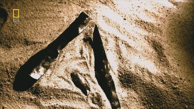 Bí ẩn về những xác ướp tại Trung Quốc, phải chăng người da trắng đã tới phương Đông từ hơn 3.000 năm trước? - Ảnh 11.