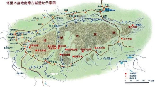 Bí ẩn về những xác ướp tại Trung Quốc, phải chăng người da trắng đã tới phương Đông từ hơn 3.000 năm trước? - Ảnh 15.