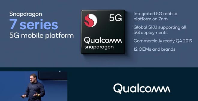Không bán hàng cho Huawei, Qualcomm vẫn có quý kinh doanh vượt mức dự báo - Ảnh 2.
