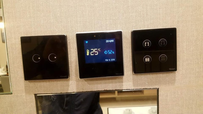Vsmart lấn sân lĩnh vực Smart Home - Ảnh 3.