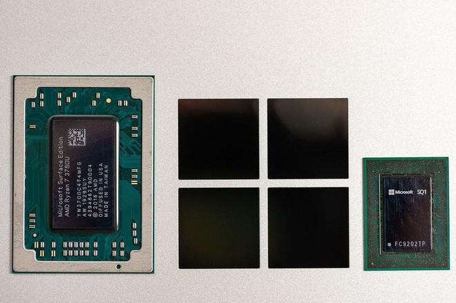 Surface Pro X là minh chứng cho thấy Windows nên mãi mãi thuộc về Intel - Ảnh 1.