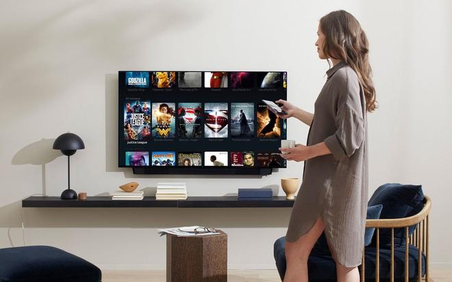 Vì sao Xiaomi, Huawei, OnePlus cùng đổ xô đi sản xuất TV? - Ảnh 1.