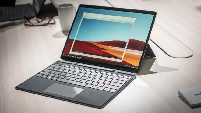 Surface Pro X là minh chứng cho thấy Windows nên mãi mãi thuộc về Intel - Ảnh 2.