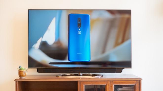 Vì sao Xiaomi, Huawei, OnePlus cùng đổ xô đi sản xuất TV? - Ảnh 4.