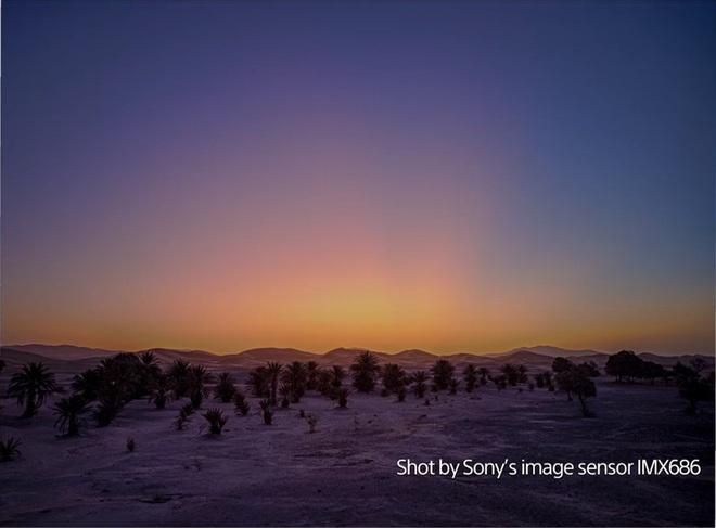 Sony tiết lộ những bức ảnh rất ấn tượng chụp từ cảm biến máy ảnh mới, IMX686, cạnh tranh với Samsung - Ảnh 4.
