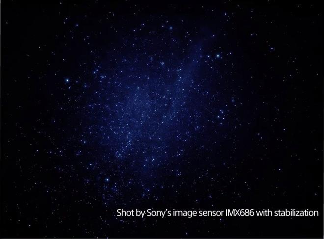 Sony tiết lộ những bức ảnh rất ấn tượng chụp từ cảm biến máy ảnh mới, IMX686, cạnh tranh với Samsung - Ảnh 3.