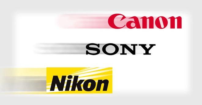Sony chiếm vị trí thứ 2 trên thị trường máy ảnh, thay thế Nikon đang trong đà tụt dốc - Ảnh 1.