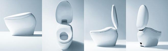 Cùng xem chiếc toilet thông minh này có gì hay ho mà được bán với giá tương đương 9 cái iPhone 11 Pro Max - Ảnh 1.