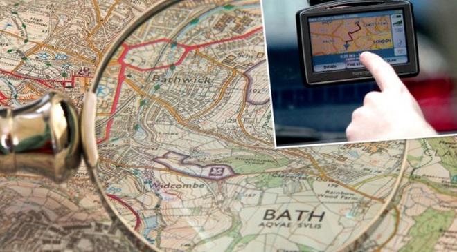 Quân đội Mỹ lên kế hoạch tận dụng vệ tinh dân sự để dẫn đường nếu không may hệ thống GPS bị kẻ địch phá hủy - Ảnh 2.