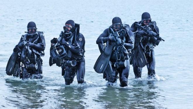 Quân đội Mỹ sắp có loại đạn mới, có thể xuyên phá mọi thứ ngay cả khi bắn dưới nước - Ảnh 1.