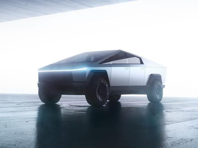 Trước Tesla Cybertruck, chỉ có duy nhất 1 chiếc xế hộp bọc thép không gỉ, được sản xuất từ tận năm 1983 - Ảnh 5.