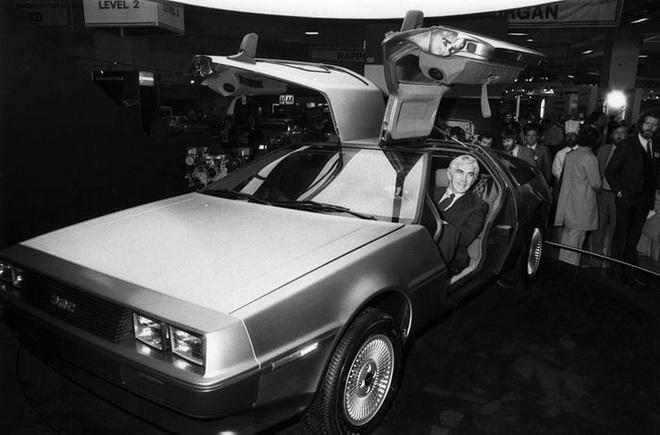 Trước Tesla Cybertruck, chỉ có duy nhất 1 chiếc xế hộp bọc thép không gỉ, được sản xuất từ tận năm 1983 - Ảnh 7.