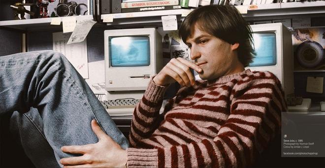 Nhờ Steve Jobs, chiếc đĩa mềm trông hết sức cũ kĩ này vừa được bán với giá gần 2 tỷ đồng - Ảnh 4.