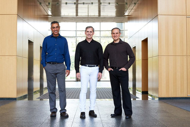 Vừa lộ diện trên thị trường, startup thiết kế chip đã bị Apple khởi kiện - Ảnh 2.