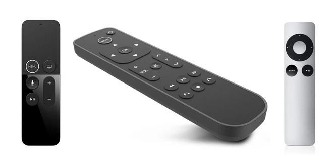 Điều khiển của Apple TV quá tệ, một công ty TV Thụy Sỹ quyết định làm hẳn một cái mới để thay thế - Ảnh 1.