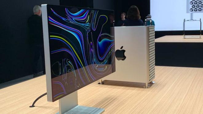 Chưa tính màn hình, Mac Pro mới với cấu hình cao nhất đã có giá gần bằng một chiếc Toyota Camry 2.5Q - Ảnh 1.